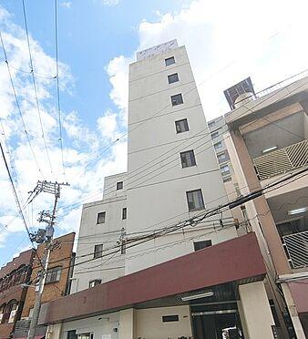 マンション(建物一部)-大阪市住吉区苅田3丁目 レトロな外観