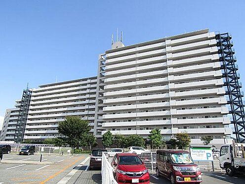 マンション(建物一部)-姫路市豊富町豊富 外観