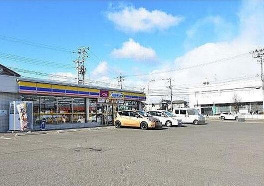新築一戸建て-仙台市泉区南中山3丁目 ミニストップ仙台南中山店 約300m