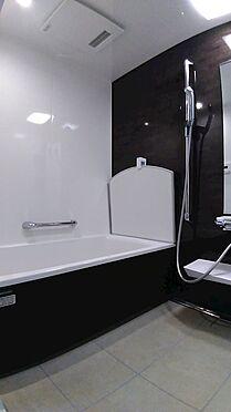 中古マンション-八王子市上柚木3丁目 ユニットバスは1418サイズに新規交換