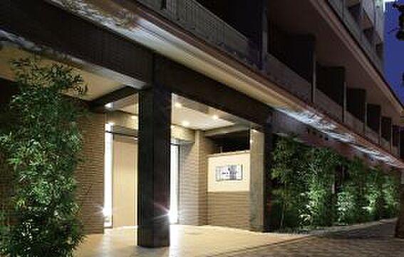 マンション(建物一部)-京都市南区九条町 外観