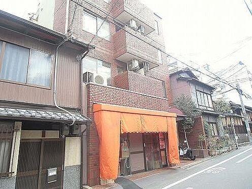 一棟マンション-京都市下京区矢田町 外観