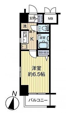 マンション(建物一部)-大阪市北区長柄西2丁目 その他