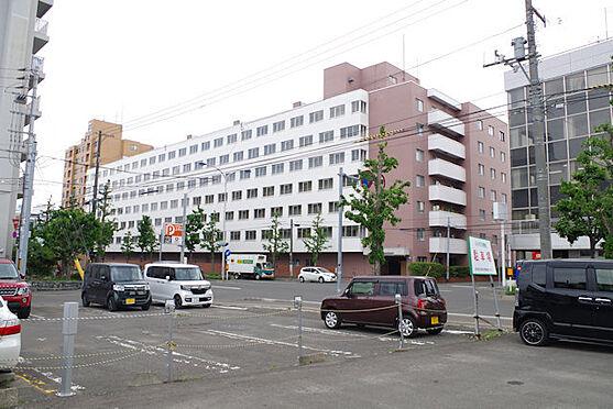 区分マンション-札幌市西区二十四軒二条5丁目 外観