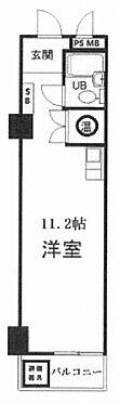 中古マンション-横浜市鶴見区鶴見中央2丁目 間取り