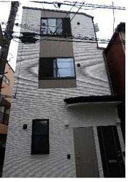 アパート-葛飾区立石4丁目 立石アパート・ライズプランニング