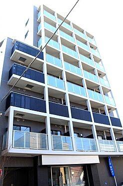 マンション(建物一部)-板橋区上板橋2丁目 外観