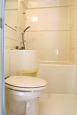 マンション(建物一部)-札幌市厚別区厚別中央四条5丁目 風呂