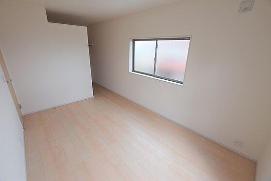 新築一戸建て-仙台市宮城野区福室3丁目 内装