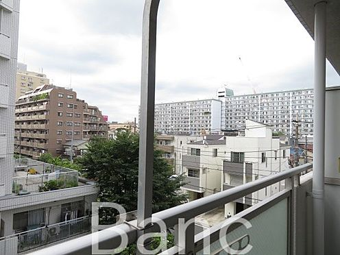 中古マンション-江東区東砂8丁目 見晴らしのいい眺望