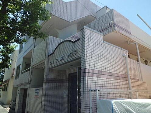 マンション(建物一部)-葛飾区青戸4丁目 外観