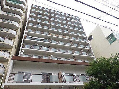 マンション(建物一部)-神戸市兵庫区新開地1丁目 落ち着きのある外観