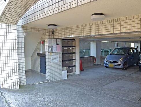 マンション(建物一部)-川崎市中原区上平間 クリオ平間ファースト・ライズプランニング