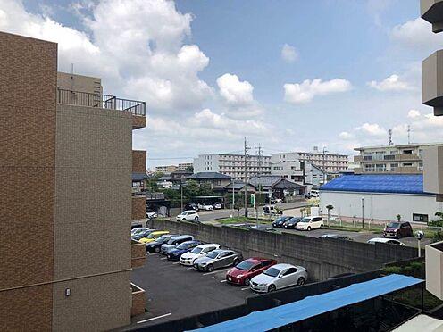 中古マンション-豊田市豊栄町3丁目 敷地内駐車場継承可能です♪