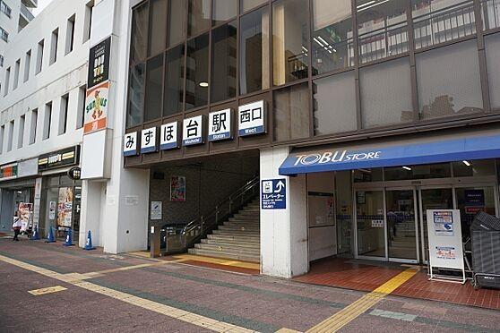 区分マンション-富士見市西みずほ台2丁目 みずほ台西口 徒歩 約1分(約71m)