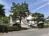 3LDK 戸建て3棟外観 駐車二台