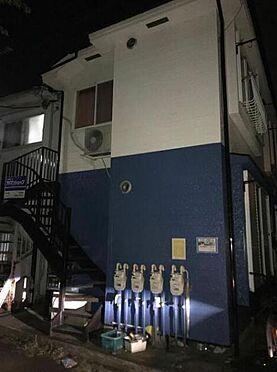 アパート-国分寺市東元町1丁目 ヴィレッジ7・ライズプランニング