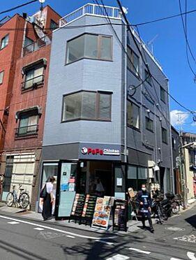 収益ビル-墨田区東向島5丁目 外観