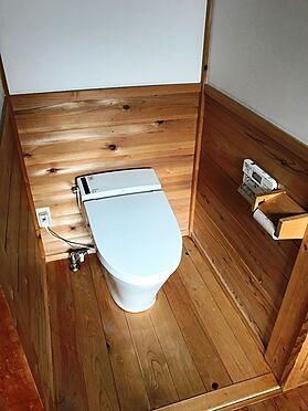 アパート-名古屋市名東区大針2丁目 トイレ