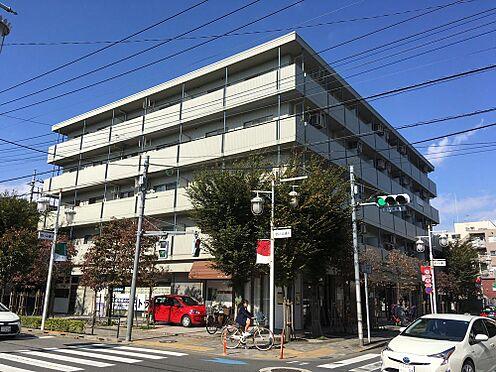 マンション(建物一部)-小平市花小金井南町1丁目 外観