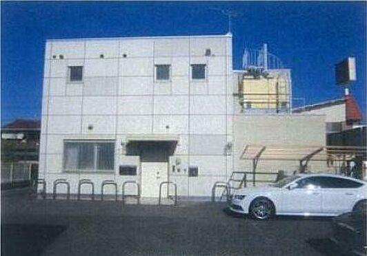店舗事務所(建物全部)-千葉市中央区生実町 外観