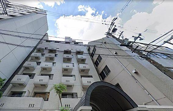 マンション(建物一部)-大阪市北区西天満6丁目 外観