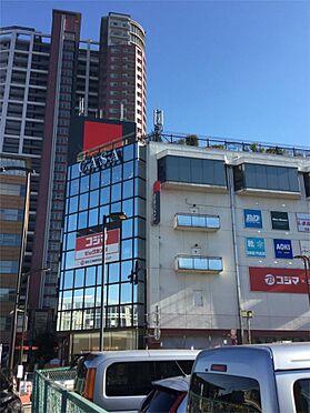 マンション(建物一部)-新座市栗原3丁目 CASAひばりケ丘西友店(1332m)