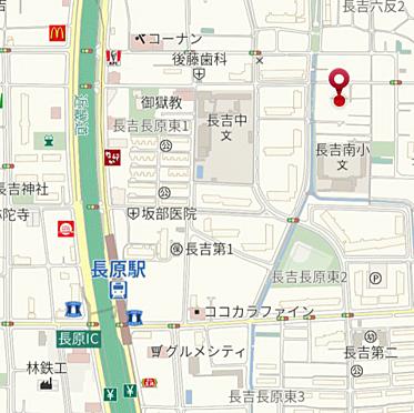 中古マンション-大阪市平野区長吉六反3丁目 その他