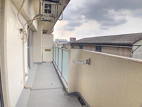 区分マンション-名古屋市南区豊2丁目 南東向きのため日当たり良好です!