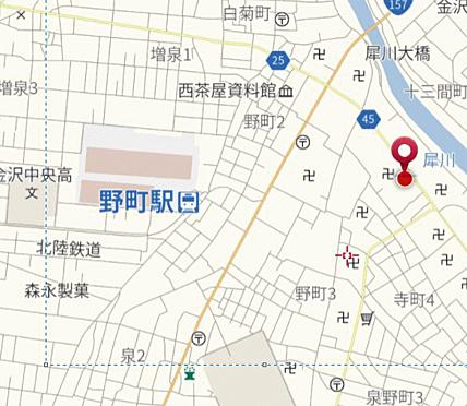 マンション(建物一部)-金沢市寺町5丁目 その他