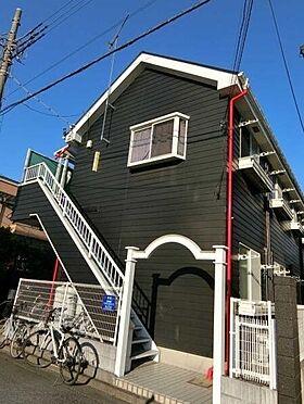 アパート-川口市上青木6丁目 外観