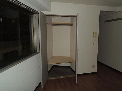 マンション(建物一部)-練馬区練馬1丁目 収納