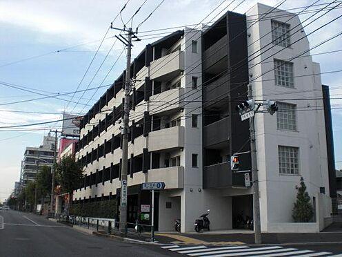 マンション(建物一部)-西東京市田無町1丁目 外観