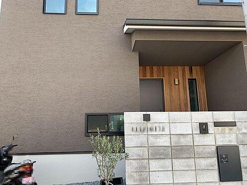 中古一戸建て-神戸市垂水区大町4丁目 外観