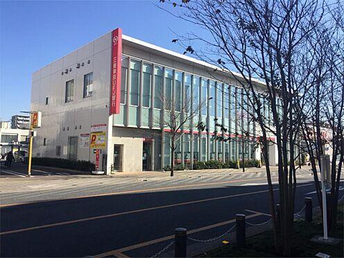 新築一戸建て-東松山市六軒町 三菱東京UFJ銀行 東松山支店(1373m)