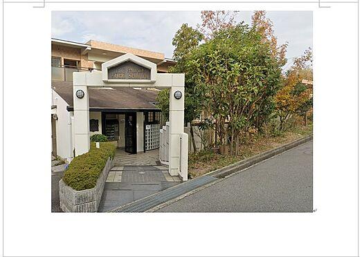 マンション(建物一部)-神戸市垂水区塩屋北町1丁目 外観