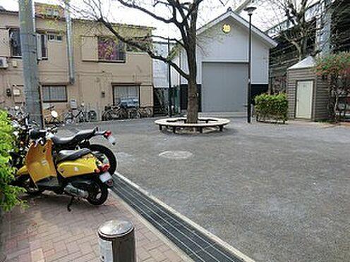 マンション(建物全部)-中野区若宮1丁目 くるみ公園
