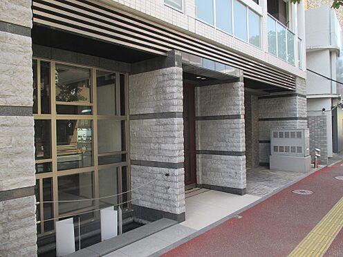 マンション(建物全部)-福岡市中央区荒戸1丁目 外観