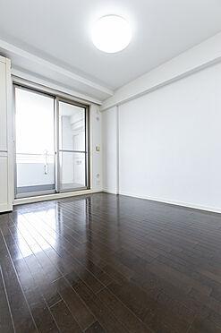 区分マンション-白河市新白河1丁目 洋室(3) 約6.0帖