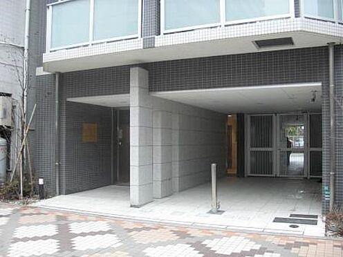 マンション(建物一部)-江戸川区西小岩4丁目 エントランス