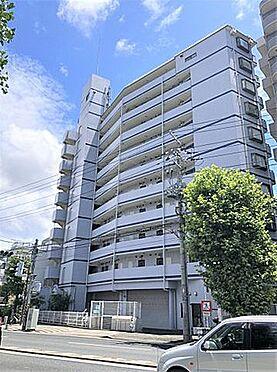 マンション(建物一部)-横浜市西区久保町 外観