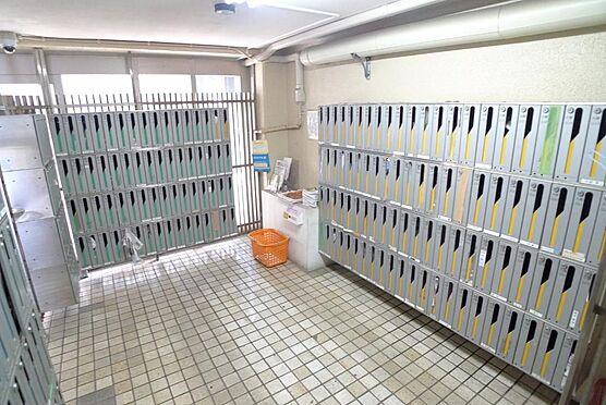 マンション(建物一部)-大田区大森西2丁目 共用部 集合ポスト