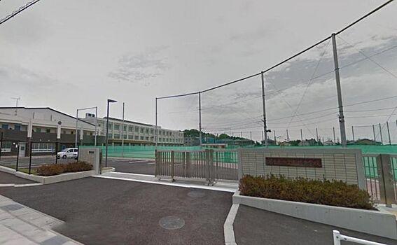 中古一戸建て-名古屋市守山区百合が丘 吉根中学校まで徒歩約15分(1150m)