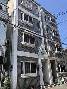 マンション(建物全部)-大阪市平野区加美西1丁目 外観
