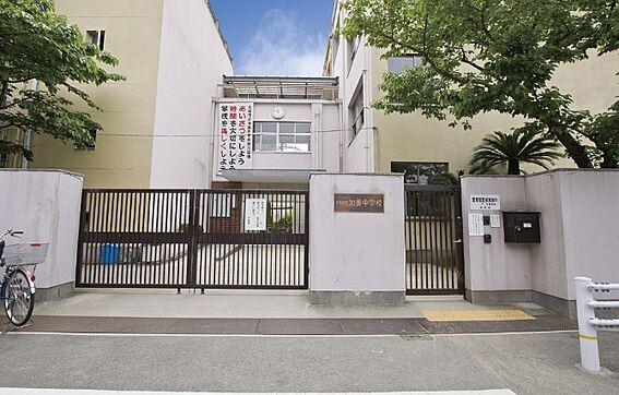 マンション(建物全部)-大阪市平野区加美西1丁目 その他