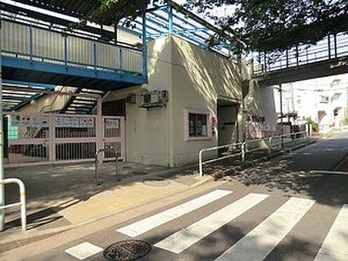 アパート-品川区二葉3丁目 伊藤幼稚園