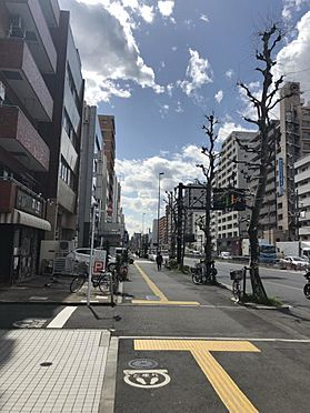 店舗(建物一部)-台東区竜泉1丁目 駐車場