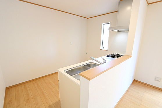 新築一戸建て-仙台市泉区泉ケ丘3丁目 キッチン