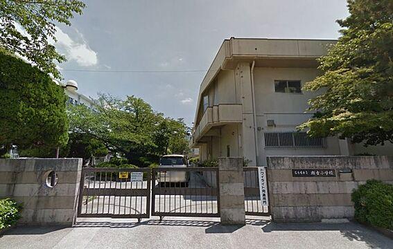 新築一戸建て-名古屋市守山区新守山 瀬古小学校まで徒歩約18分(1400m)