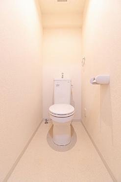 区分マンション-港区赤坂9丁目 トイレ